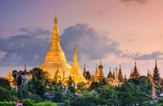 越捷航空公司参加缅甸国际旅游展 推出数百张特价机票