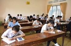 """河江省高考舞弊事件:公安机关对涉嫌""""滥用职权罪""""的相关人员进行起诉"""