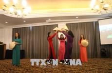将越南文化特色带进马来西亚