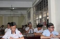 教育与培训部部长:加快国家高中毕业和大学入学统一考试试卷复审工作的进度