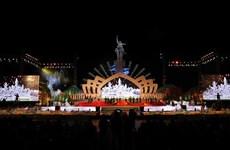 政府总理阮春福出席同禄胜利50周年纪念活动