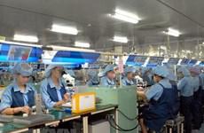 法媒:越南是世界新工厂
