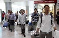 捷克停止签发越南赴捷劳务签证