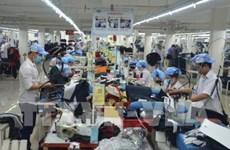越南劳务市场有巨大空间有待挖掘