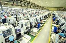 日本对越投资猛增