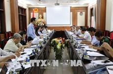 得农省与柬埔寨加大配合力度 有效开展合作协议