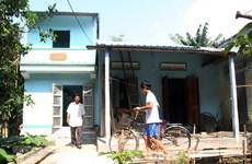 绿色气候基金为清化省贫困户援建防洪屋