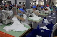 2018年纺织品服装出口额有望超出既定目标10亿美元