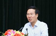 越南驻外代表机构为增进友谊与合作发挥桥梁作用