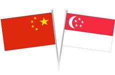 第51届东盟外长会议:新加坡与中国承诺深化互利合作