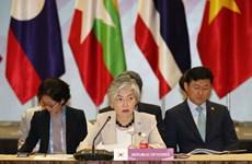 韩国承诺增加对湄公五国的拨款