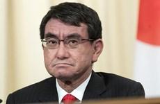 日本承诺协助湄公河流域国家加强基础设施互联互通