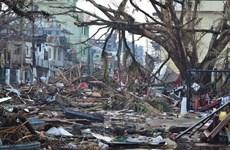 欧盟向南亚和东南亚多国拨款600万欧元  帮助有效应对自然灾害