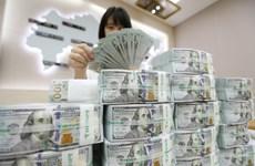6日越盾兑美元和英镑汇率略增 人民币汇率略减