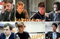 阿布扎比第25届国际象棋节:黎光廉被视为头号种子