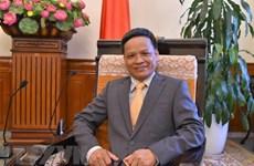 越南为联合国国际法委员会的多样性作出贡献
