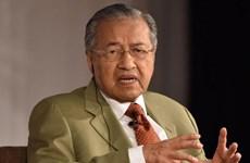 马来西亚总理访问日本促进马日关系发展