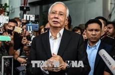 马来西亚前总理纳吉布面临新指控