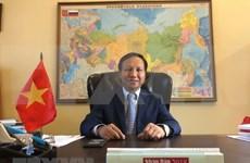 越南与俄罗斯的关系是两国人民的无价之宝