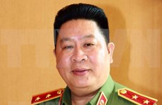 政府总理对公安部副部长裴文成给予撤职处分