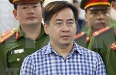 潘文英武再获新罪 公安部调查警察局决定对其进行起诉
