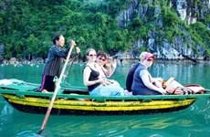 93.46%国际游客对越南旅游体验表示满意