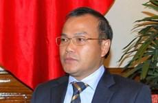 以外事工作服务于发展事业为目标的海外越南侨务工作