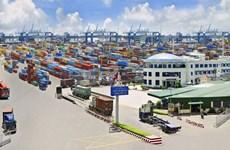 2018年前7个月胡志明市商品出口增长近7%
