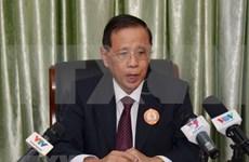 柬埔寨新政府重视与越南建立长期团结友好的战略关系
