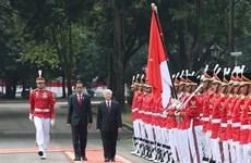 印度尼西亚独立日73周年:为越印尼友谊注入新活力