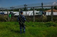 美国对缅甸军队实施新的制裁