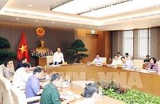 越南政府总理:须竭尽全力确保WEF-ASEAN取得全面成功