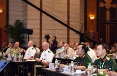 加强各国在人道主义救援与灾害救助方面的合作