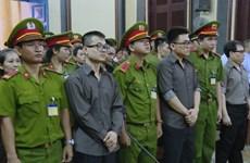 """""""临时越南国家政府""""颠覆国家政权案:人民检察院建议对被告人处以14-16年有期徒刑"""