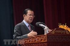 柬埔寨政府和各政党同意建立最高协商委员会