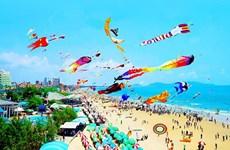 2018年巴地头顿省海洋节将于8月28日至9月3日举行