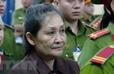 """""""临时越南国家政府""""颠覆国家政权案一审宣判 头目被判14年监禁"""
