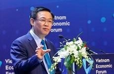 王廷惠副总理:力争在2020年前建设一个健康、稳定的证券市场