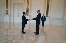 阿塞拜疆重视与越南的合作关系