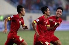2018年亚运会:越南体育代表团获得首枚金牌 暂时排名第14位