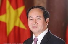 越南与非洲国家贸易投资合作前景广阔