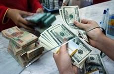 24日越盾兑美元汇率保持不变  人民币汇率小幅下降