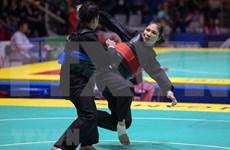 ASIAD 2018: 第九比赛日越南田径希望拿下金牌