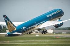 越航增加飞往雅加达航班班次 满足广大球迷看球出行需求