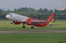2018年越南全国航空客运量有望突破1亿人次