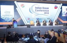 第三届印度洋研讨会拉开序幕