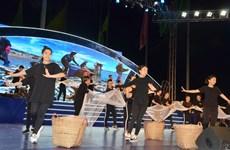 2018年巴地头顿省海洋节开幕