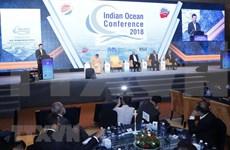 第三届印度洋研讨会圆满落幕