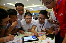 越南IT专业人才有机会在罗马尼亚就业
