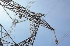 2018年上半年老挝电力进口量略有下降